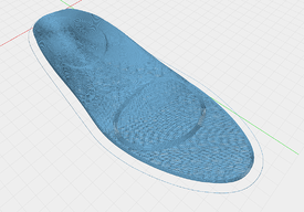 Load and Display 3D Printing Layers
