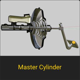Master Cylinder Showc