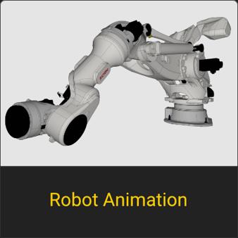 Robot Animation Showcase