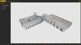 Zea Potree LiDAR Construction Site