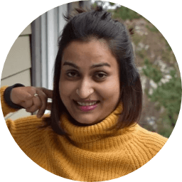 Hafsa Nasrin   Digital Marketing and SEO Specialist
