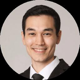 Seiji Smith | Graphics Developer